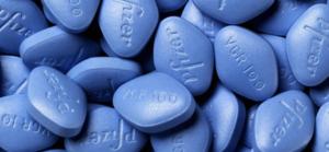 バイアグラ錠剤画像