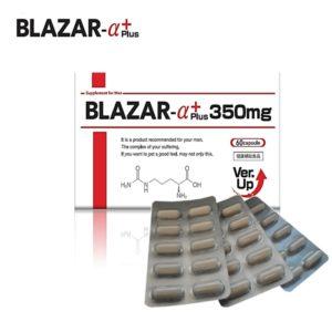 BLAZAR-αプラス