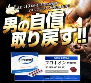 プロキオン商品画像